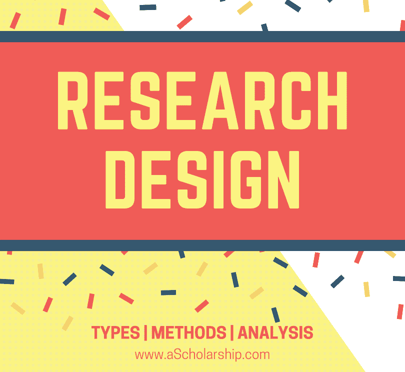 Research Design - Research Design Types and Analysis