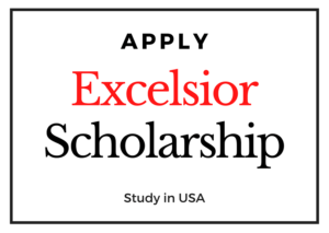 Excelsior Scholarship Program 2021