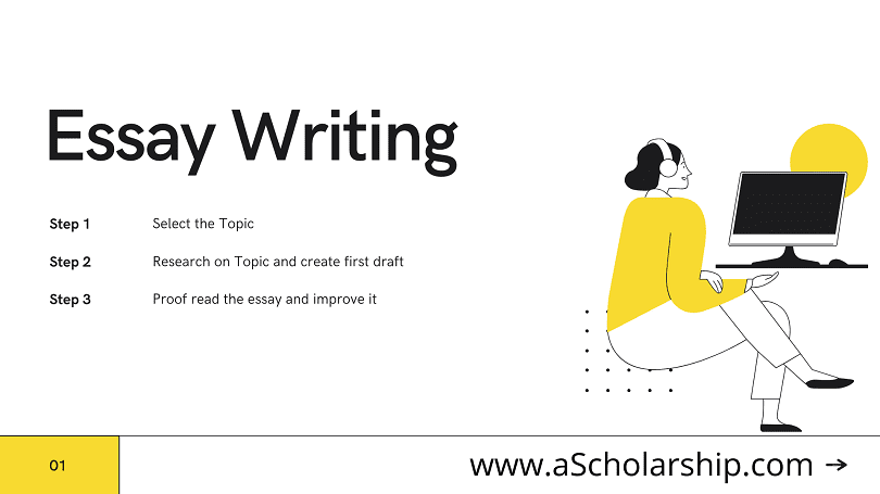 Academic Essay Writing – Comprehensive Guide